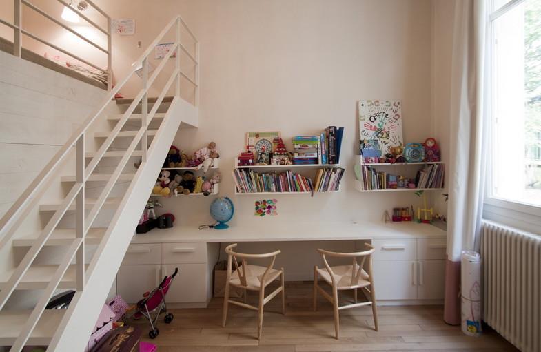 bureau pour chambre bebe - visuel #6
