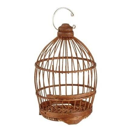 Cage oiseaux decorative d occasion for Achat deco maison