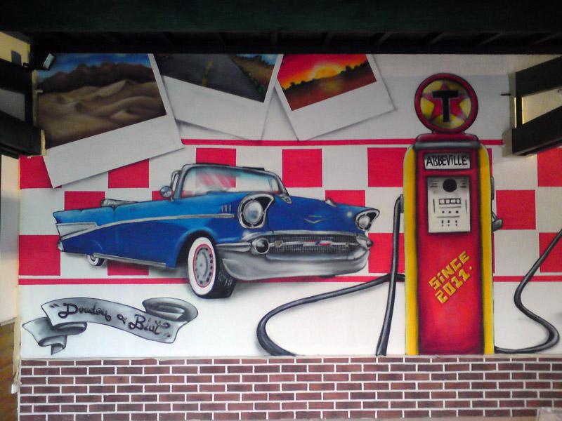 Chambre Deco Garage : Chambre deco garage