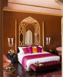 decoration hindou. Black Bedroom Furniture Sets. Home Design Ideas