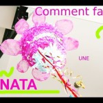 comment faire decoration anniversaire