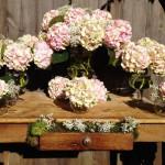 comment faire une decoration florale