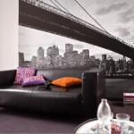 deco chambre ado sur new york