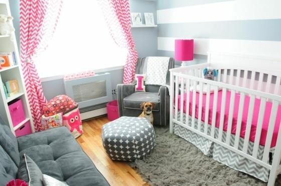 deco chambre bebe fille originale - visuel #5
