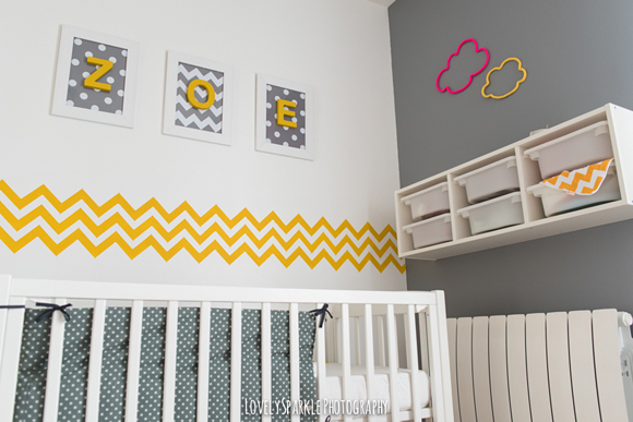 Best Decoration Jaune De Chambre De Bebe Pictures - Design Trends ...
