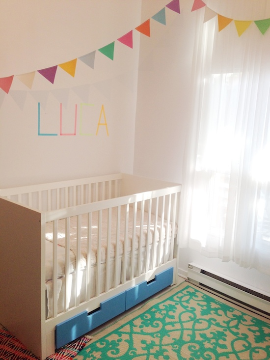 Deco chambre bebe montreal u visuel with lit bebe stuva for Meuble chambre a coucher montreal