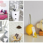 deco chambre bebe nuage etoile. Black Bedroom Furniture Sets. Home Design Ideas