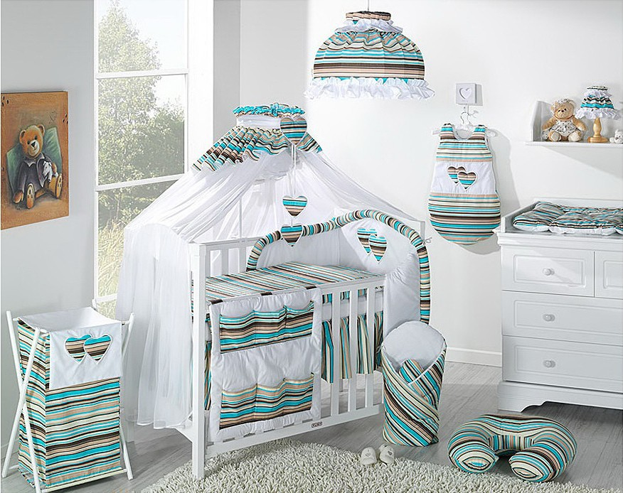 Beautiful Deco Chambres Chocolat Et Turquoise Pictures - Ridgewayng ...