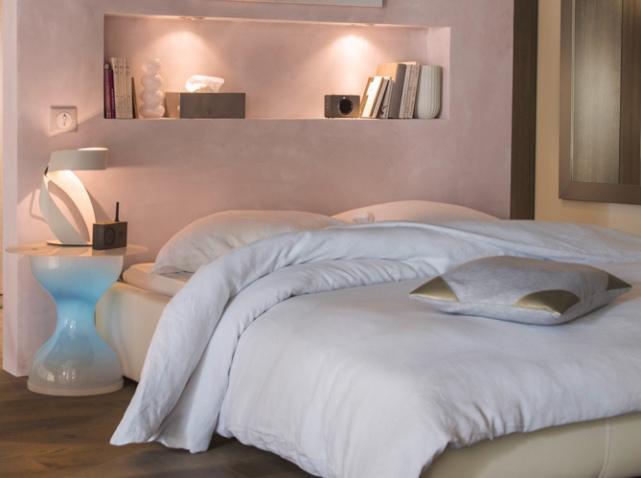 deco chambre castorama. Black Bedroom Furniture Sets. Home Design Ideas