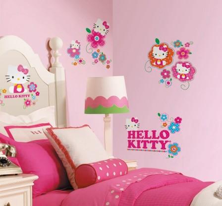 deco chambre fillette 4 ans - visuel #7