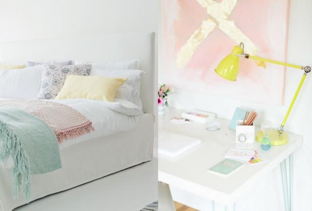 Deco Chambre Pastel