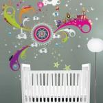 deco murale pour bebe