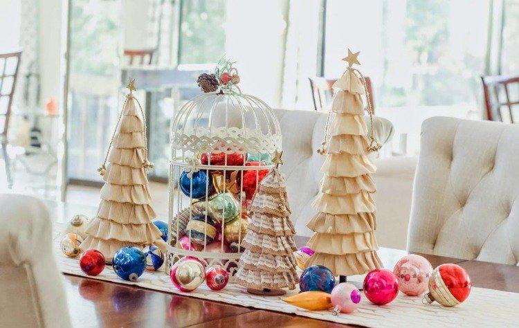 Deco nouvel an a fabriquer for Deco nouvel an