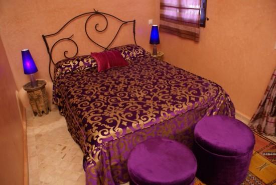 deco pour chambre marocaine - visuel #7