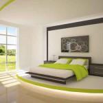 decoration chambre a coucher feng shui