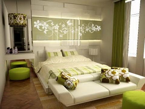 decoration chambre a coucher feng shui - visuel #6