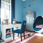 decoration chambre ado style americain