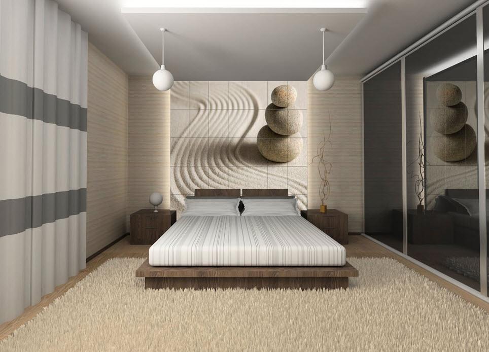 decoration chambre adulte - visuel #9