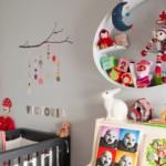 decoration chambre bebe faire soi meme