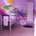 decoration chambre fee clochette