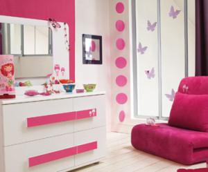 Bout 39 chambre for Deco chambre hello kitty
