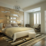 decoration chambre luxe