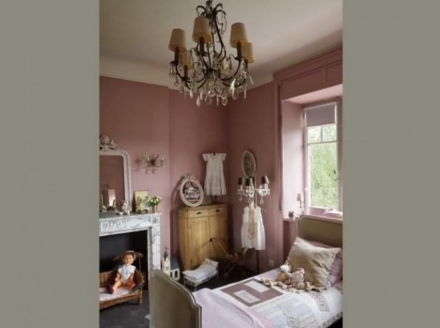 decoration chambre rose gold - visuel #4