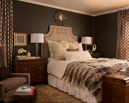 decoration rose gold chambre. Black Bedroom Furniture Sets. Home Design Ideas