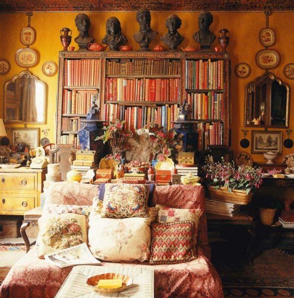 decoration de chambre hippie - visuel #3