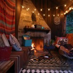 decoration de chambre hippie - Decoration Chambre Hippie Chic