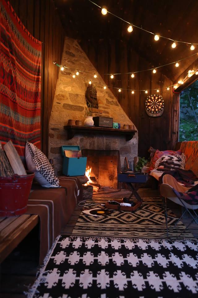 decoration de chambre hippie - visuel #7