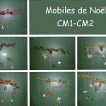 decoration noel fabriquer cycle 3