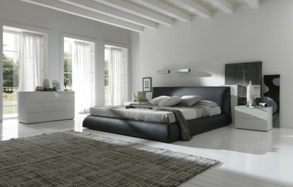 idee deco pour chambre homme visuel 2. Black Bedroom Furniture Sets. Home Design Ideas
