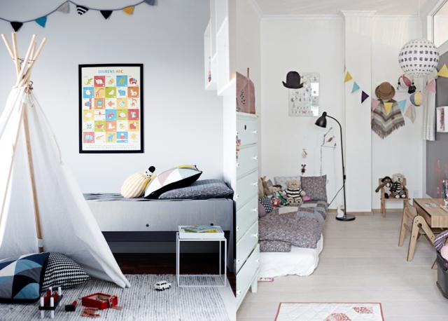 idee decoration chambre petit garcon - visuel #4
