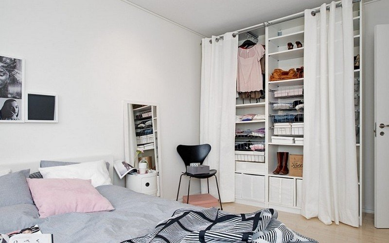 Best Idee Rangement Chambre Adulte 2 Photos - Awesome Interior ...