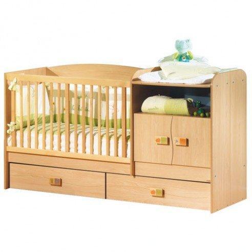 lit junior sauthon kangourou visuel 2. Black Bedroom Furniture Sets. Home Design Ideas