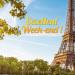 week end sympa a paris