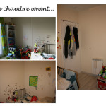 amenagement chambre bebe 9m2