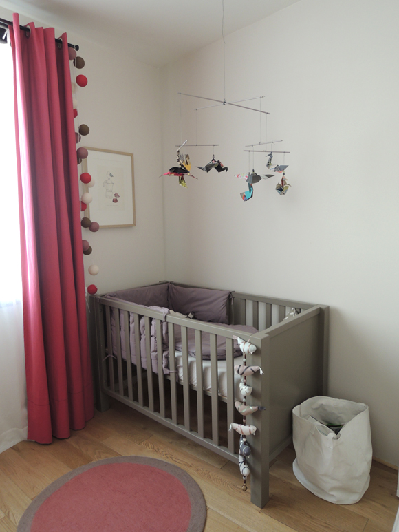 Amenagement chambre bebe 9m2 visuel 4 for Amenagement chambre enfant