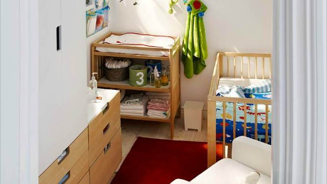 Amenagement chambre bebe 9m2 visuel 6 for Amenagement chambre enfant
