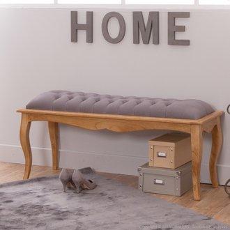 bout de lit bois visuel 7. Black Bedroom Furniture Sets. Home Design Ideas