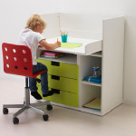 bureau pour fille 8 ans