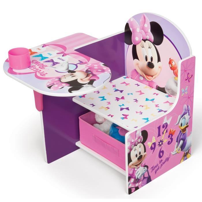 bureau pour fille de 4 ans visuel 2
