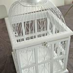cage oiseau deco occasion. Black Bedroom Furniture Sets. Home Design Ideas