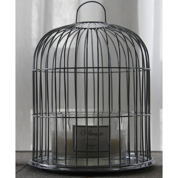 cage oiseau decorative interieur. Black Bedroom Furniture Sets. Home Design Ideas