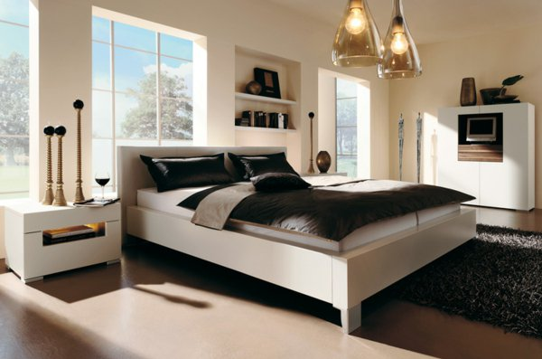 chambre d homme decoration. Black Bedroom Furniture Sets. Home Design Ideas