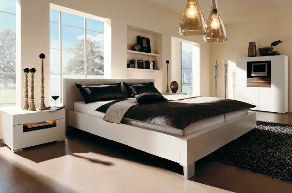 Chambre d homme decoration - Idee couleur chambre a coucher ...