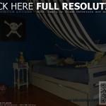 chambre deco pirate
