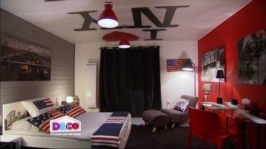 chambre deco style new york   visuel #3