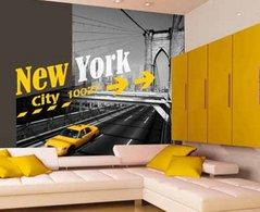 chambre deco style new york - visuel #8